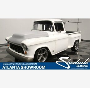 1955 Chevrolet 3100 for sale 101329848