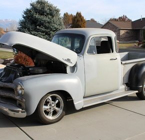 1955 Chevrolet 3100 for sale 101099936