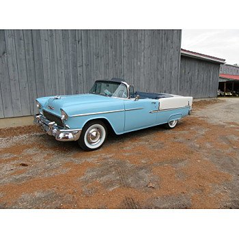 1955 Chevrolet Bel Air for sale 100740782
