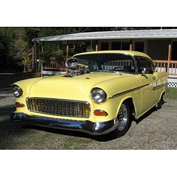 1955 Chevrolet Bel Air for sale 100911138
