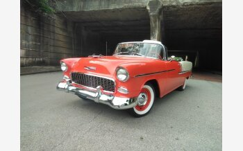 1955 Chevrolet Bel Air for sale 100989114