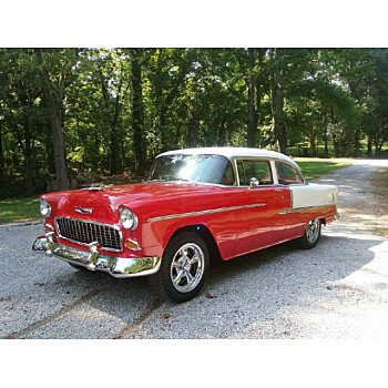 1955 Chevrolet Bel Air for sale 101010158