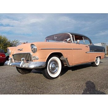 1955 Chevrolet Bel Air for sale 101040344