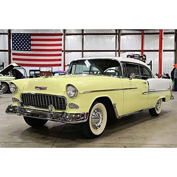 1955 Chevrolet Bel Air for sale 101082862