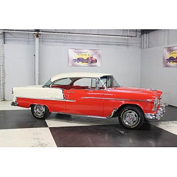 1955 Chevrolet Bel Air for sale 101089632