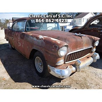 1955 Chevrolet Bel Air for sale 101092360