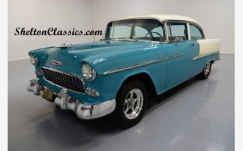 1955 Chevrolet Bel Air for sale 100814577