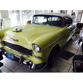 1955 Chevrolet Bel Air for sale 100824078