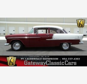 1955 Chevrolet Bel Air for sale 100981114