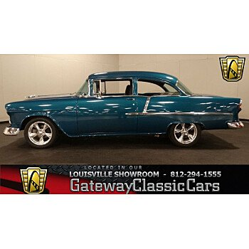 1955 Chevrolet Bel Air for sale 100981116