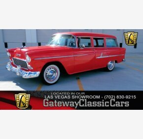 1955 Chevrolet Bel Air for sale 101056410
