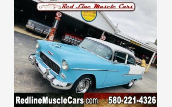 1955 Chevrolet Bel Air for sale 101058349