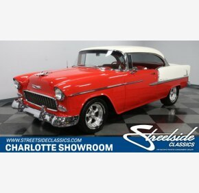 1955 Chevrolet Bel Air for sale 101061191