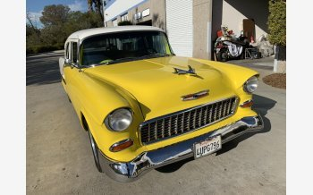 1955 Chevrolet Bel Air for sale 101086851