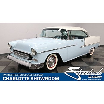 1955 Chevrolet Bel Air for sale 101090066