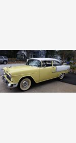 1955 Chevrolet Bel Air for sale 101098923