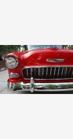 1955 Chevrolet Bel Air for sale 101100752