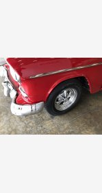 1955 Chevrolet Bel Air for sale 101117333