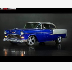 1955 Chevrolet Bel Air for sale 101117551
