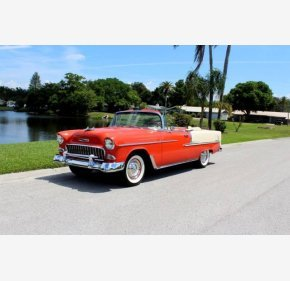 1955 Chevrolet Bel Air for sale 101124931