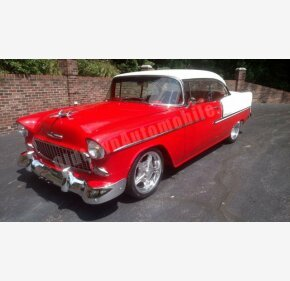 1955 Chevrolet Bel Air for sale 101178251