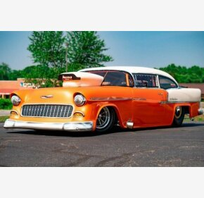 1955 Chevrolet Bel Air for sale 101179512