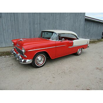 1955 Chevrolet Bel Air for sale 101211493