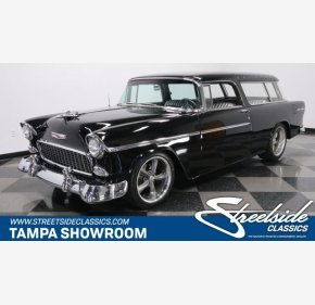 1955 Chevrolet Bel Air for sale 101239785