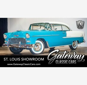 1955 Chevrolet Bel Air for sale 101250842