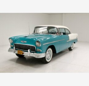 1955 Chevrolet Bel Air for sale 101251452