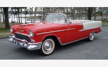 1955 Chevrolet Bel Air for sale 101267933