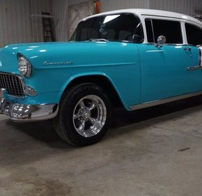1955 Chevrolet Bel Air for sale 101303091