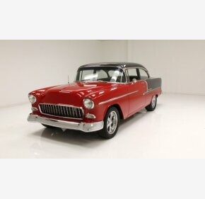 1955 Chevrolet Bel Air for sale 101321993