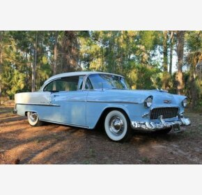 1955 Chevrolet Bel Air for sale 101334153