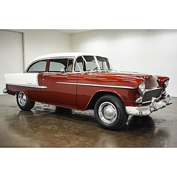 1955 Chevrolet Bel Air for sale 101335482
