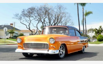 1955 Chevrolet Bel Air for sale 101337960
