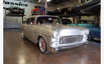 1955 Chevrolet Bel Air for sale 101338090