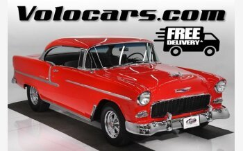 1955 Chevrolet Bel Air for sale 101351572