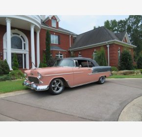 1955 Chevrolet Bel Air for sale 101356453