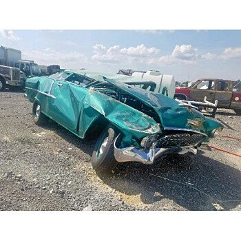 1955 Chevrolet Bel Air for sale 101357785