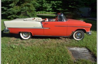 1955 Chevrolet Bel Air for sale 101375769