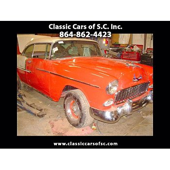 1955 Chevrolet Bel Air for sale 101388430