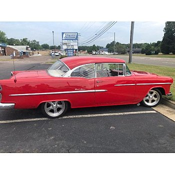 1955 Chevrolet Bel Air for sale 101391427