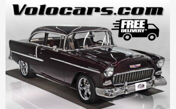 1955 Chevrolet Bel Air for sale 101392740