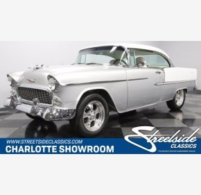 1955 Chevrolet Bel Air for sale 101395218