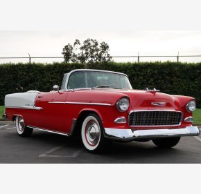 1955 Chevrolet Bel Air for sale 101404409