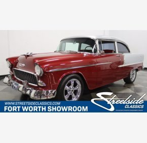 1955 Chevrolet Bel Air for sale 101417888
