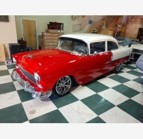 1955 Chevrolet Bel Air for sale 101437371