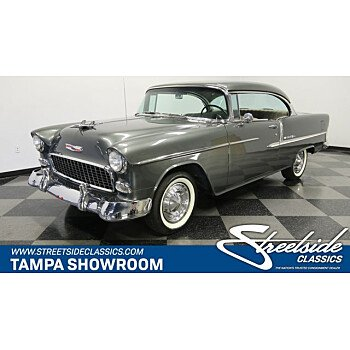 1955 Chevrolet Bel Air for sale 101442112