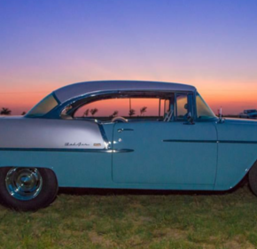 1955 Chevrolet Bel Air for sale 101443919